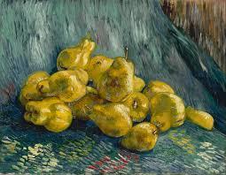 file vincent van gogh still life with quinces google art project jpg