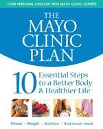 Mayo Clinic Weight Chart Mayo Clinic Plan The Official Diet