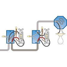 On Off Switch And Schematic Wiring Diagram Carling Switch Wiring