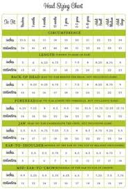 Crown And Ivy Size Chart 111 Best Hat Size Chart Images In 2019 Hats Hat Size