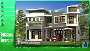 modern home designers. Modern Home Plans Designed By Rit Designers You Can Buildup Your Dream Or A House Which I