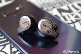 Đánh giá tai nghe không dây true wireless Jabra Elite 65t: tai thể thao đeo  rất fit, chất âm cân bằng - VnReview - Đánh giá