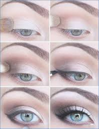 latest makeup tutorials for blue eyes the home design makeup tutorial blue eyes