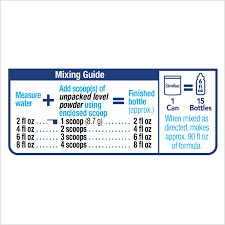Similac Advance Infant Formula With Iron Powder 12 4 Oz