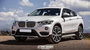 Coupe Series bmw x2 2016 : BMW X2 to launch at the 2016 Paris Motor Show
