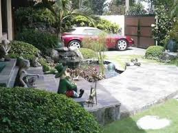 Small Picture Analizas Garden Landscaping Designs in Philippines YouTube