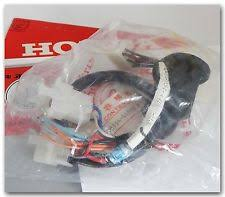 honda cxc motorcycle fairings body work honda cx500 cx500c cx500d hondaline fairing sub wire harness f 08154 4496003 oem fits honda cx500c