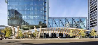 telus garden offices office mcfarlane. Telus Garden Perfectly Reflects Vancouver Urbanism In 2016 Offices Office Mcfarlane P