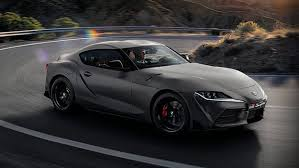 2020 Toyota Supra Launch Date Price Photos And