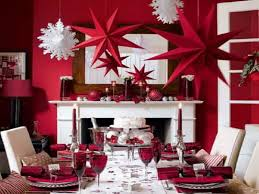 valentine s day home decor ideas with adorable red and white