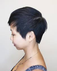 Pixie Cut Hairstyle 2017s pixie cut trend is heating up with these looks 5828 by stevesalt.us