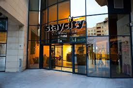 Staycity Aparthotels Marseille France Bookingcom