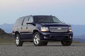 Chevrolet Suburban Reviews, Specs & Prices - Top Speed