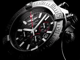 - Usa's Super No 1 Boutique Magazine Watchtime Breitling 01 Watch Edition Avenger