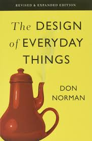 Don Norman Design Of Everyday Things The Design Of Everyday Things Revised And Expanded Edition