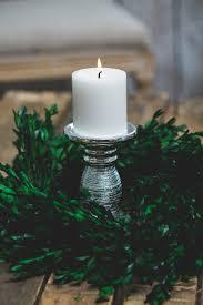 Richland Elegant Pillar Candle Holder 6