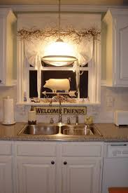 Brilliant Country Kitchen Decorating Ideas On A Budget French Our With Perfect