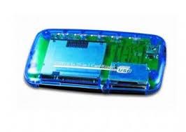 Купить считыватель card reader <b>gembird</b> usb 2.0 <b>fd2</b>-<b>allin1</b> ext. cf ...