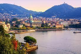 Lake Como Poetry Way: itinerario letterario sul Lago di Como per una gita
