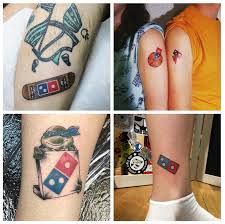 Russian Dominos Offers Free Pizza For Life For Tattoo