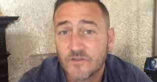 William mellor (born 3 april 1976) is an english actor, singer, and model. Will Mellor Explains How Dad Died As He Dealt With Grief In Lockdown Metro News