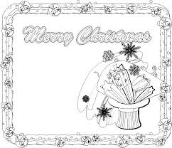 Disegni Di Natale Due Versioni Colorati E Da Colorare Appunti Di