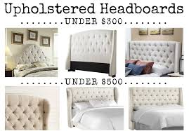 cheap upholstered headboards. Perfect Headboards Upholstered Headboard 5  On Cheap Headboards T
