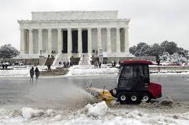 Dc Activates Cold Emergency Plan As Area Braces For Subzero