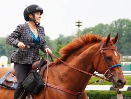 5 Minutes with Donna Barton Brothers – Horse Illustrated