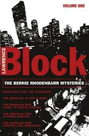 The Bernie Rhodenbarr Mysteries, Volume One by Lawrence Block