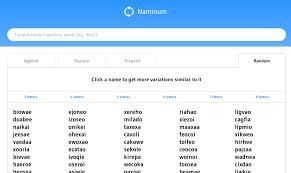 four letter name generator 4 letter business name generator sample format for writing a letter