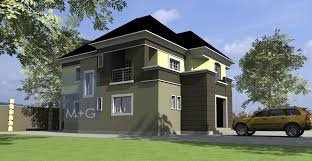 contemporary nigerian residential architecture bedroom luxury commercial skysers