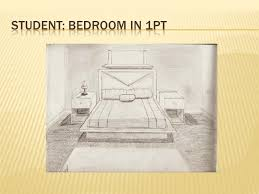 STUDENT: BEDROOM IN 1PT ...