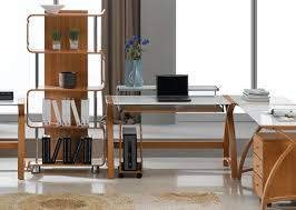 simple home office furniture oak. oak office furniture for the home with fine uk pwm simple m