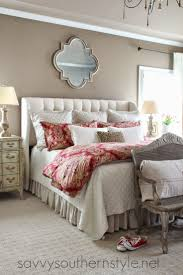 Southern Bedroom 17 Best Ideas About Southern Style Bedrooms On Pinterest