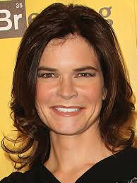 Breaking Bad's' Betsy Brandt to Play Michael J. Fox's Wife in NBC Comedy |  Hollywood Reporter