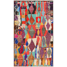 wonderful colorful moroccan rug images design inspiration