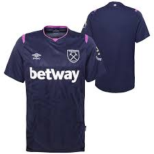 Football shirt maker is not a soccer jerseys store, for buy soccer jerseys we recommend official store of west ham united fc, nike. 19 20 West Ham 3rd Jersey S S Umbropremier