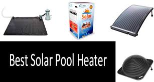 how to pick a solar heater