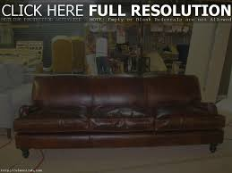 Leather Couch Restoration Restoration Hardware Maxwell Sofa Best Home Furniture Decoration