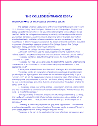 autobiography college essay how to write an autobiographical essay for college admissions