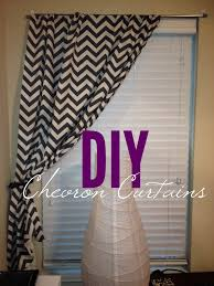 Diy No Sew Curtains Diy No Sew Curtains Buy Fabric From Hobby Lobby Measure Cut
