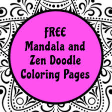 Mandala coloring pages for adults to print for free. Free Printable Coloring Pages Color A Mandala