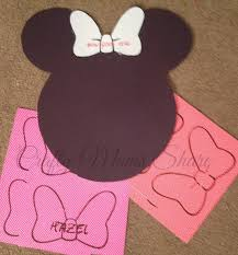 for more minnie mouse ideas check out