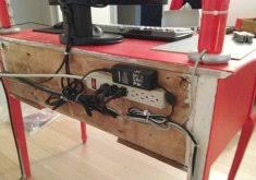 home office cable management.  Office Home Office Cable Management Best 25 Ideas On Pinterest  Cord  Management And Storage Intended P