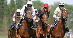 saratoga springs horse racing