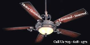 when you decide you are ready to install a new ceiling fan in your home or