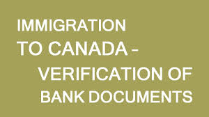 Bank References Verification For Immigration And Visas Lp Group