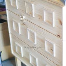 ikea tarva dresser hack. Ikea Tarva Dresser Hack Metallic Gold, Diy, Painted Furniture, Repurposing Upcycling, Woodworking
