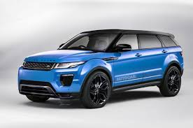 new car 2016 ukNew Range Rover Grand Evoque planned for 2016  Autocar